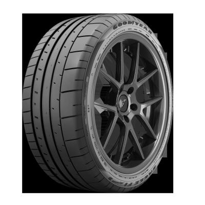 Eagle F1 SuperCar 3 Tires